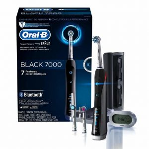 10 Best Electric Toothbrush Review 2021 5