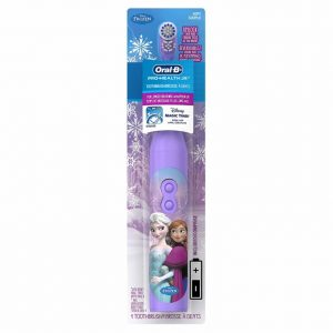 10 Best Battery Operated Toothbrush 2021 Reviews & Buying Guides 12