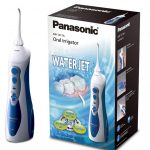 panasonic water flossers