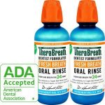 Best Mouthwash for Tonsil Stones