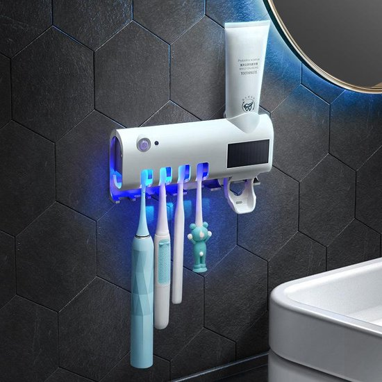 The 10 Best Electric Toothbrush Sanitizers (2021) 2