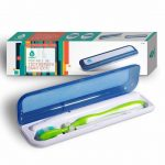 The 10 Best Electric Toothbrush Sanitizers (2021) 4