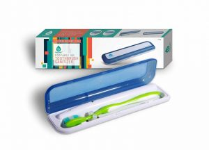 The 10 Best Electric Toothbrush Sanitizers (2021) 5