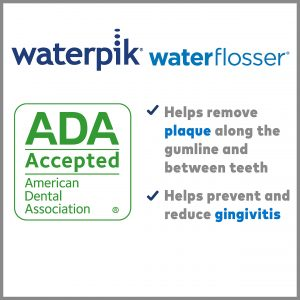 Waterpik American Dental Association