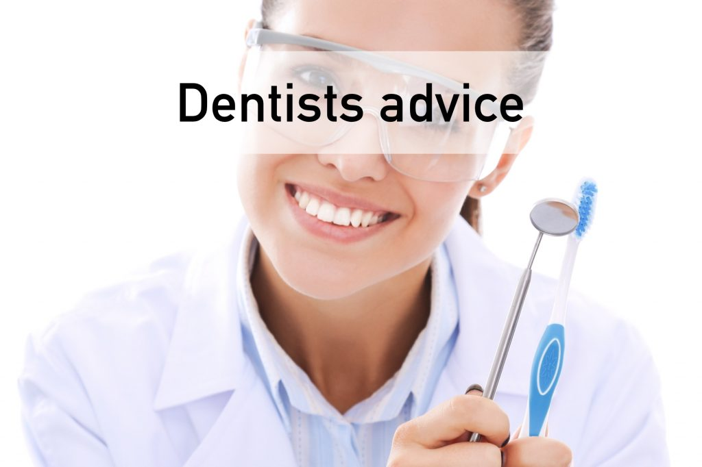 Do Dentists Recommend Water Flossers? 1